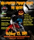 Halloween Fright Night MX Race Saturday Oct 25th, 2014