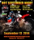 Hot September Night MX Race ~ September 13th