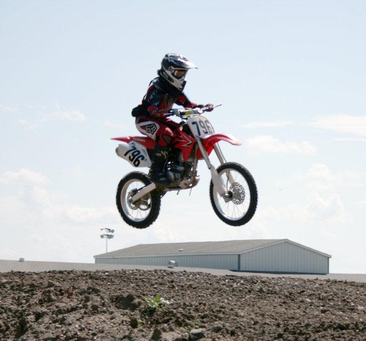 Oklahoma Motorsports Complex Motocross Track Pit Bike Tracks