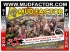 Jaguar Fundraiser at OMC Mud Factor 5K Obstacle Run!
