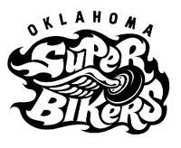 oklahoma super bikers logo