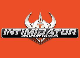 Intimidator UTVs