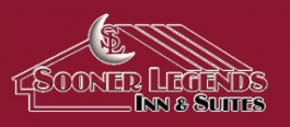 Sooner Legends Inn & Suites Logo